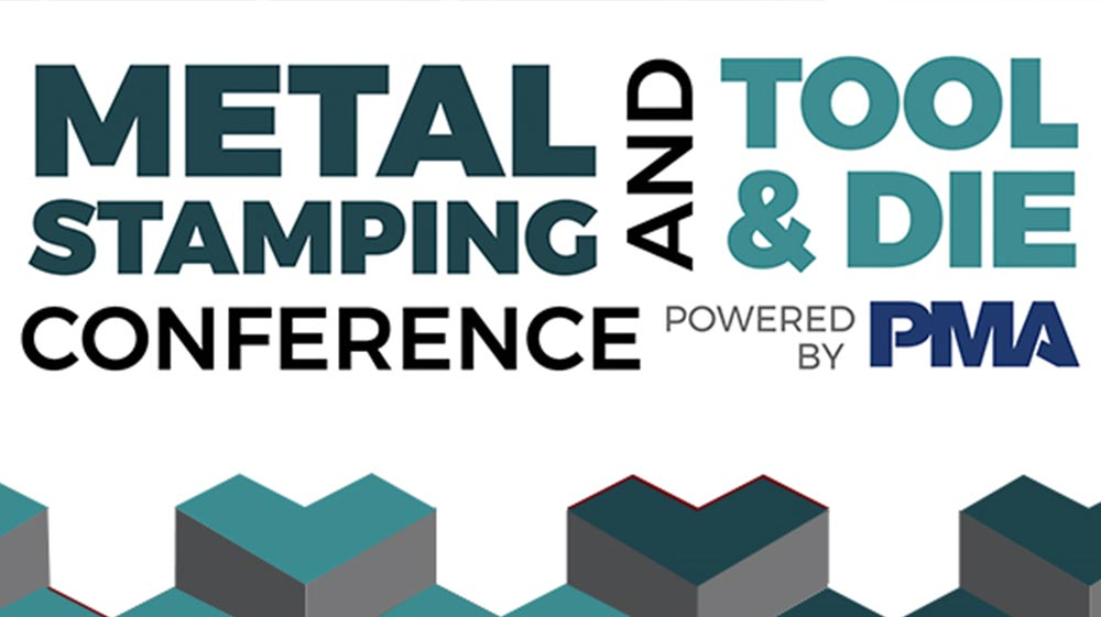 PMA Metal Stamping and Tool & Die Conference | Longterm Technology