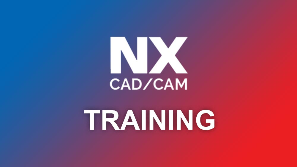 NX CAD/CAM Training