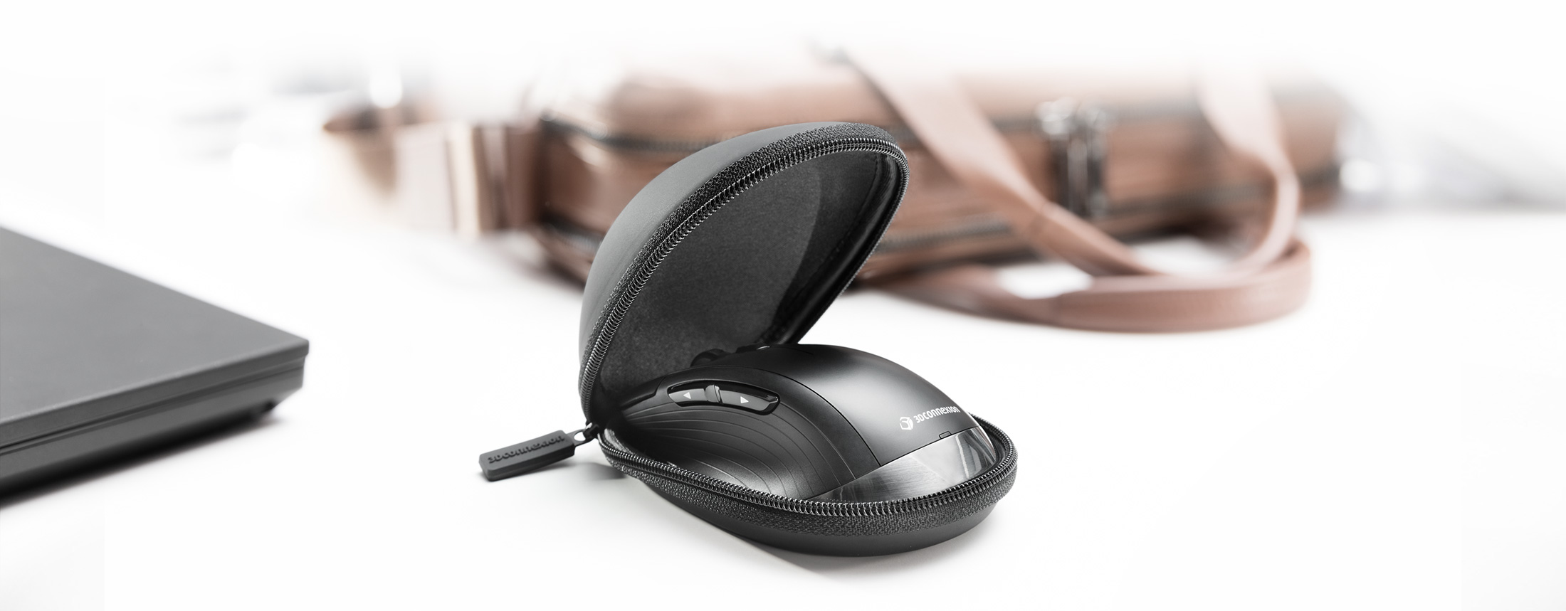 3D Connexion CADMouse Wireless Case