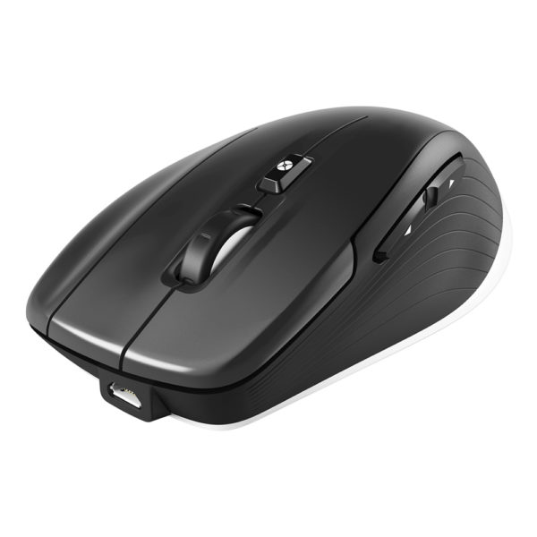 3D Connexion CADMouse Wireless Mouse