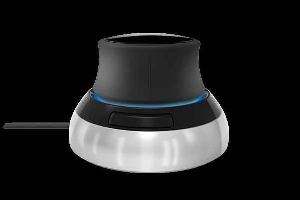 SpaceMouse Cpmpact 3D Connexion CADMouse Mouse