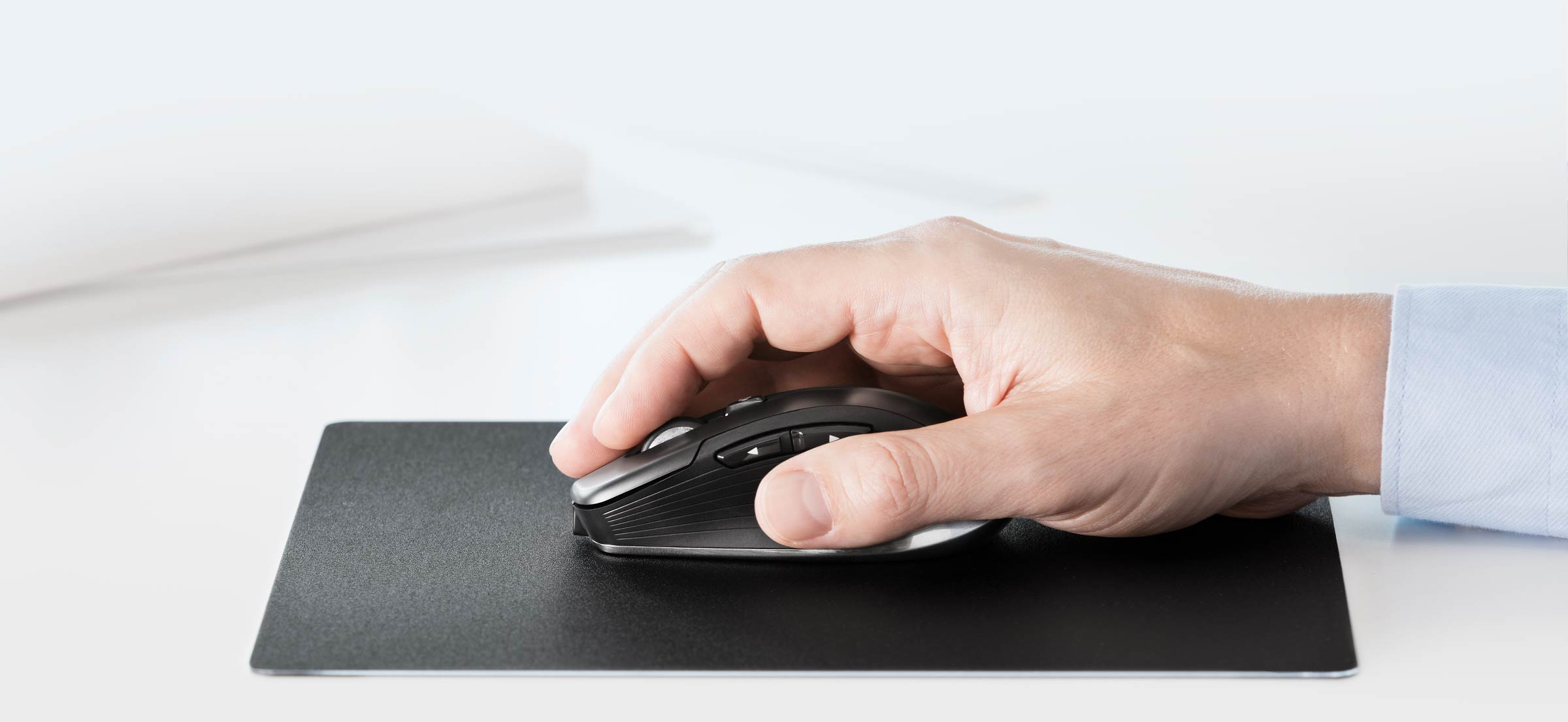 3D Connexion CADMouse Wireless Pad