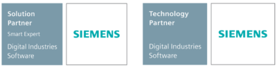 Siemens Digital Industries Software Logo
