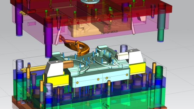 Why motion simulation has become a part of everyday tool design