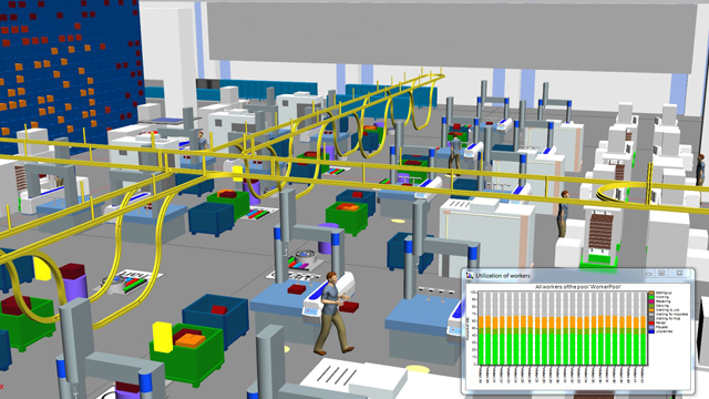 Webinar: Optimizing Your Plant with Digital Twin Technology