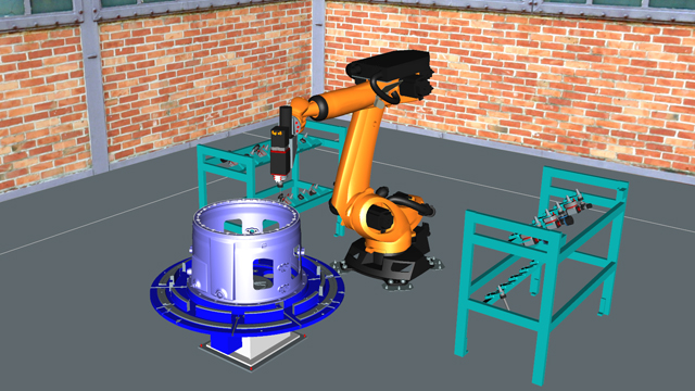 Webinar: Leaping Forward with Next-Gen Robotic Simulation