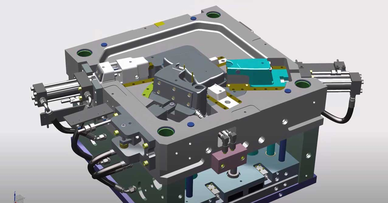 Redoe Mold Slashes Design Validation Time, Supercharges Accuracy with Dynmik Design